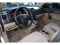 Ivory Prime Interior Photo for 2009 Honda CR-V #76797932