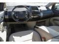Dark Gray 2007 Toyota Prius Interiors