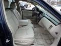 2008 Cadillac DTS Shale/Cocoa Interior Interior Photo