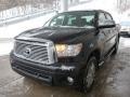 2013 Black Toyota Tundra Limited CrewMax 4x4  photo #5