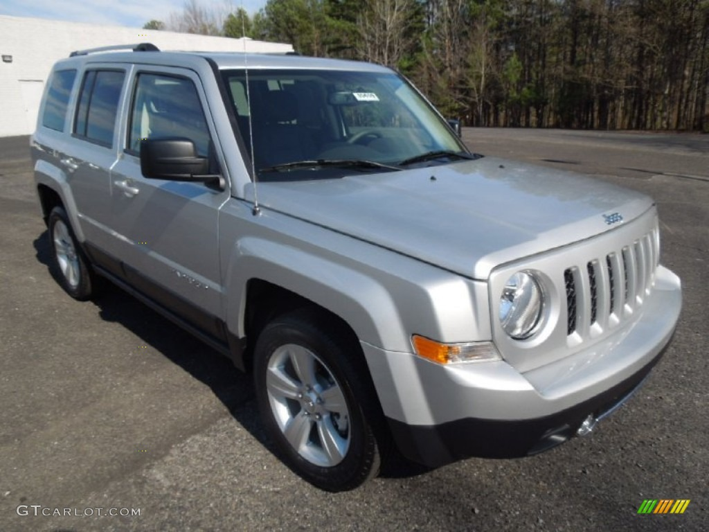 2013 jeep patriot limited exterior photos. Black Bedroom Furniture Sets. Home Design Ideas