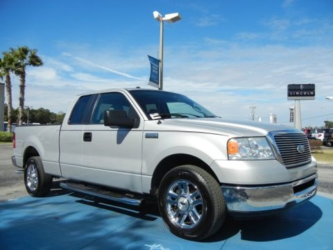 2006 Ford F150 Chrome Edition Supercab Data Info And Specs