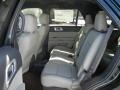 Medium Light Stone 2013 Ford Explorer Limited Interior
