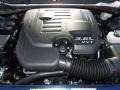 2013 Jazz Blue Pearl Dodge Challenger SXT  photo #24