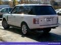 2007 Chawton White Land Rover Range Rover Supercharged  photo #2