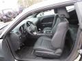2013 Granite Crystal Metallic Dodge Challenger R/T Plus Blacktop  photo #12