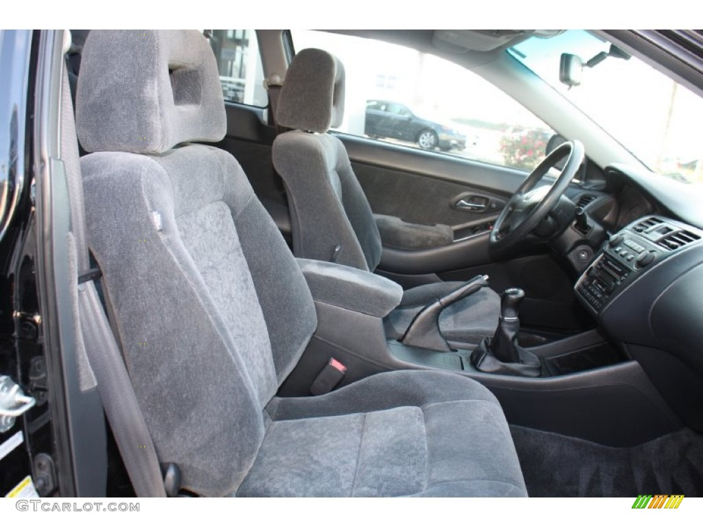2002 Honda Accord Ex Coupe Interior Photos Gtcarlot Com