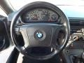 Black Steering Wheel Photo for 1997 BMW Z3 #76834218