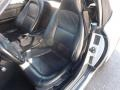 Black Front Seat Photo for 1997 BMW Z3 #76834332