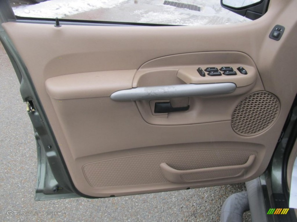 2002 ford explorer sport trac 4x4 medium prairie tan door panel photo 76834602 gtcarlot com
