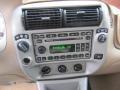 Medium Prairie Tan Controls Photo for 2002 Ford Explorer Sport Trac #76834699