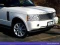2007 Chawton White Land Rover Range Rover Supercharged  photo #23