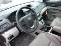 Gray Prime Interior Photo for 2013 Honda CR-V #76844798