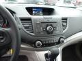 Gray Controls Photo for 2013 Honda CR-V #76844862