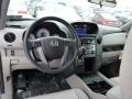 Gray Dashboard Photo for 2013 Honda Pilot #76850130