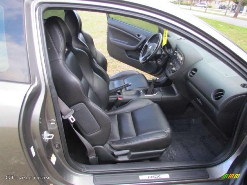 2006 acura rsx type s sports coupe interior photos. Black Bedroom Furniture Sets. Home Design Ideas