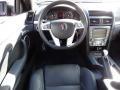 Onyx Steering Wheel Photo for 2009 Pontiac G8 #76859445