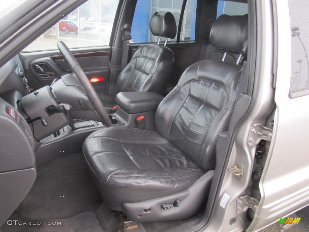 2001 jeep grand cherokee limited 4x4 interior photo 76863362 1993 jeep grand cherokee interior