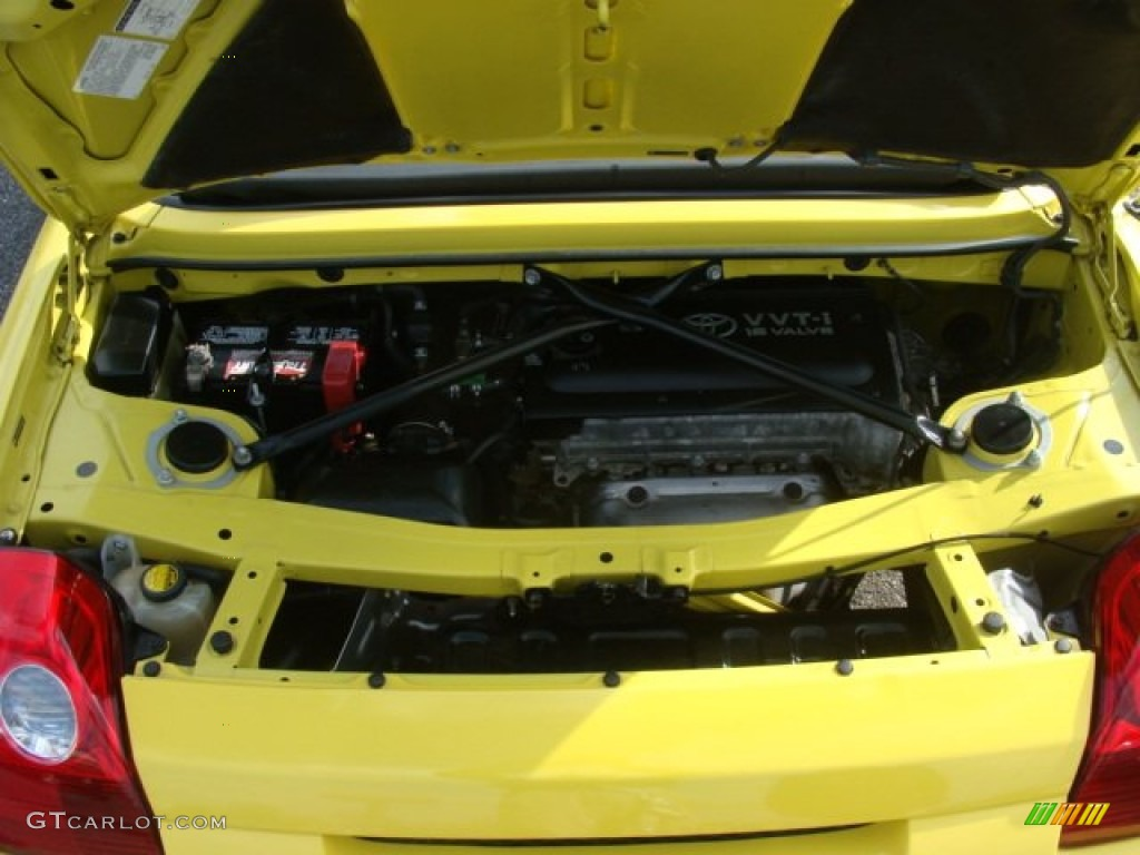 2004 toyota mr2 spyder roadster engine photos gtcarlot com
