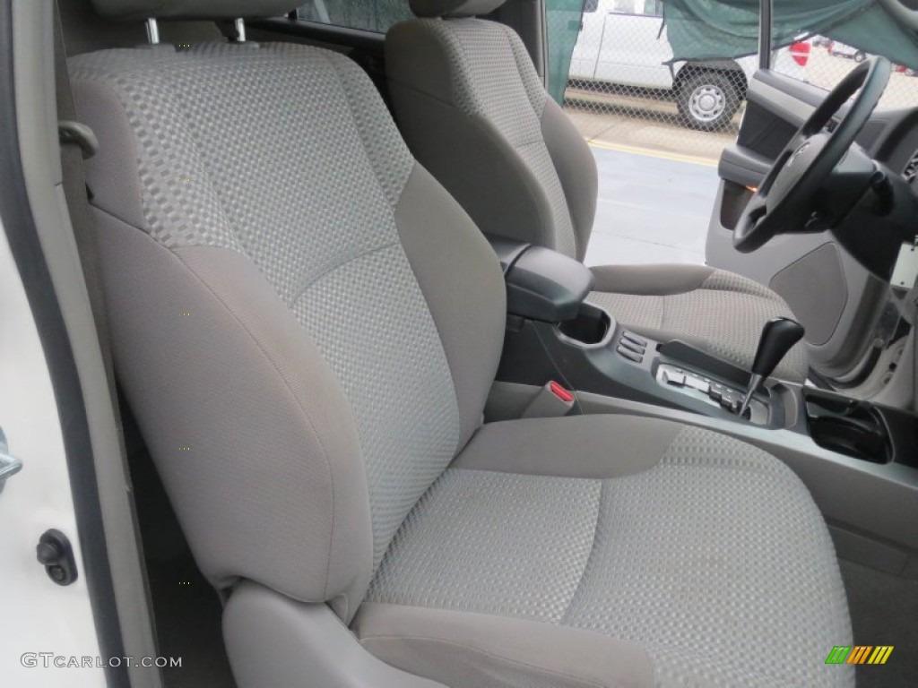 2006 toyota 4runner sr5 front seat photo 76882750. Black Bedroom Furniture Sets. Home Design Ideas