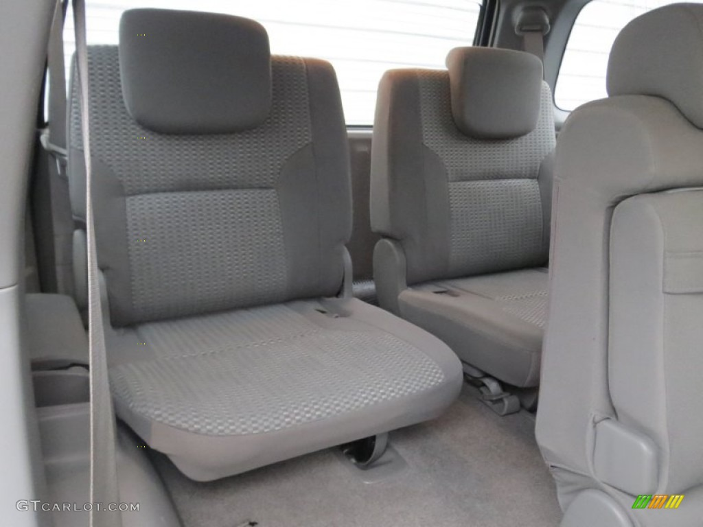 2006 Toyota 4runner Sr5 Rear Seat Photo 76882767