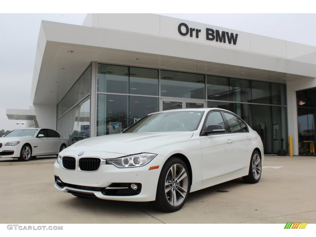bmw 2013 white. alpine white bmw 3 series bmw 2013