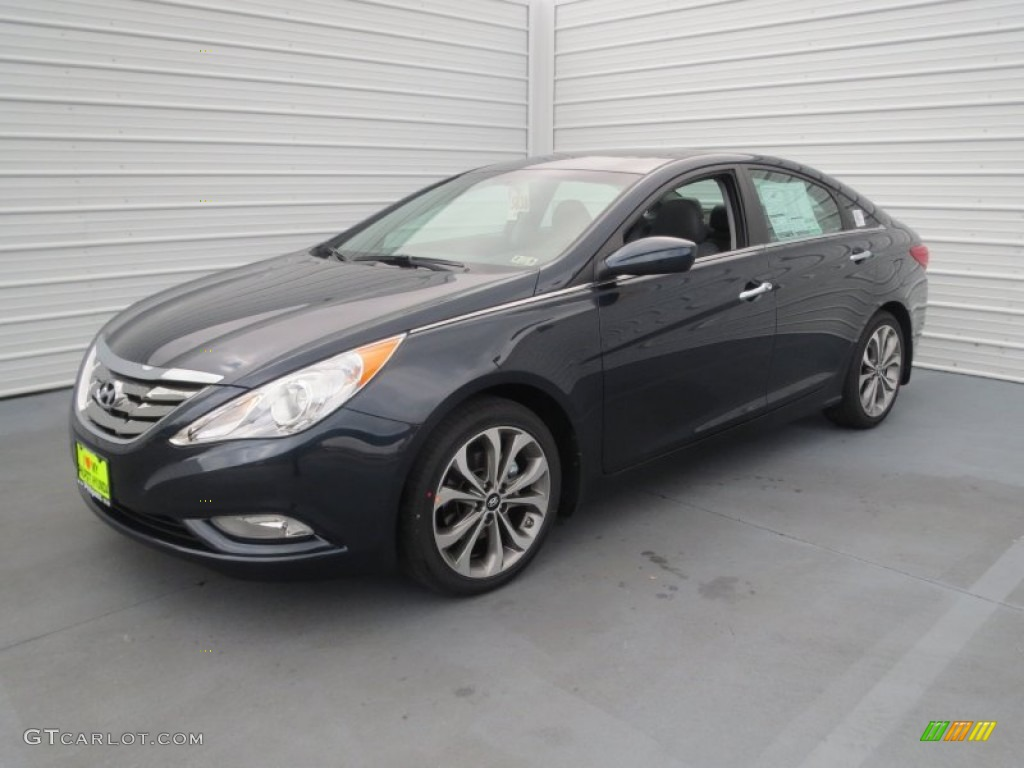 2013 hyundai sonata se 2 0t exterior photos. Black Bedroom Furniture Sets. Home Design Ideas