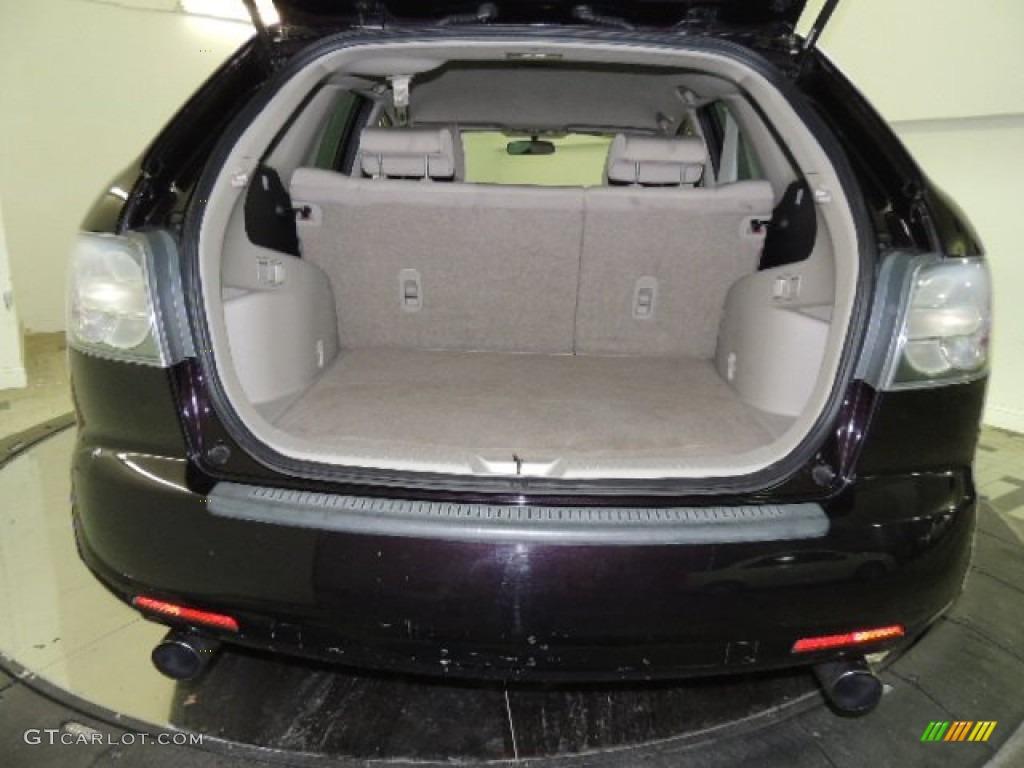 2007 mazda cx 7 grand touring trunk photo 76887854. Black Bedroom Furniture Sets. Home Design Ideas