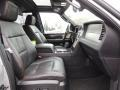 Charcoal/Caramel Interior Photo for 2007 Lincoln Navigator #76890184
