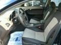 Cocoa/Cashmere Beige Front Seat Photo for 2008 Chevrolet Malibu #76891107