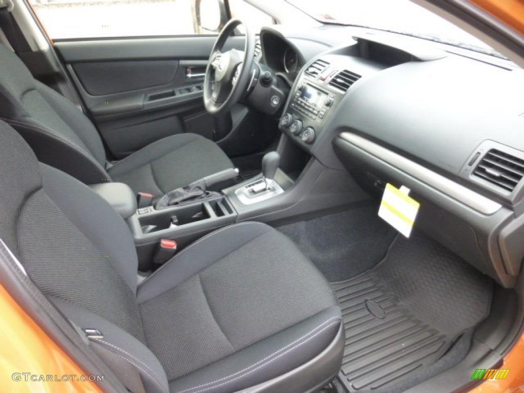 2013 Subaru Xv Crosstrek 2 0 Premium Interior Photo 76893012