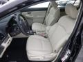Ivory Interior Photo for 2013 Subaru Impreza #76893897