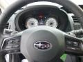 Black Steering Wheel Photo for 2013 Subaru Impreza #76894294