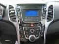 Blue Controls Photo for 2013 Hyundai Elantra #76898238