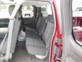 2013 Deep Ruby Metallic Chevrolet Silverado 1500 LT Extended Cab 4x4  photo #13
