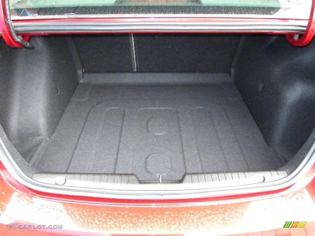 2013 Chevrolet Cruze Eco Trunk Photos Gtcarlot Com