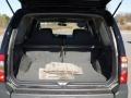 2003 Nissan Xterra Gray Interior Trunk Photo