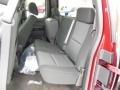 2013 Deep Ruby Metallic Chevrolet Silverado 1500 LT Extended Cab 4x4  photo #13