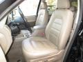 Medium Parchment Beige Front Seat Photo for 2003 Ford Explorer #76912095