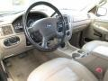 Medium Parchment Beige Prime Interior Photo for 2003 Ford Explorer #76912149