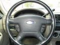 Medium Parchment Beige Steering Wheel Photo for 2003 Ford Explorer #76912311