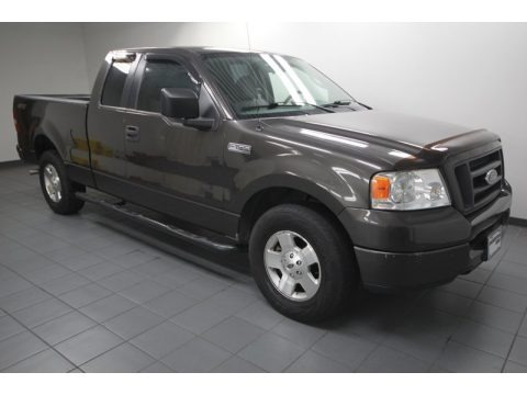 2005 Ford F150 STX SuperCab Data, Info and Specs