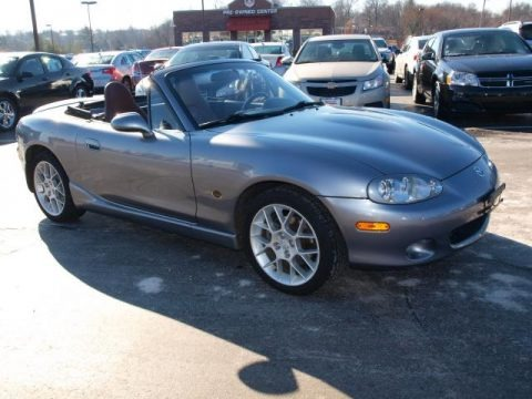 2002 mazda mx 5 miata ls roadster data info and specs. Black Bedroom Furniture Sets. Home Design Ideas