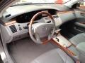 Light Gray 2006 Toyota Avalon Interiors