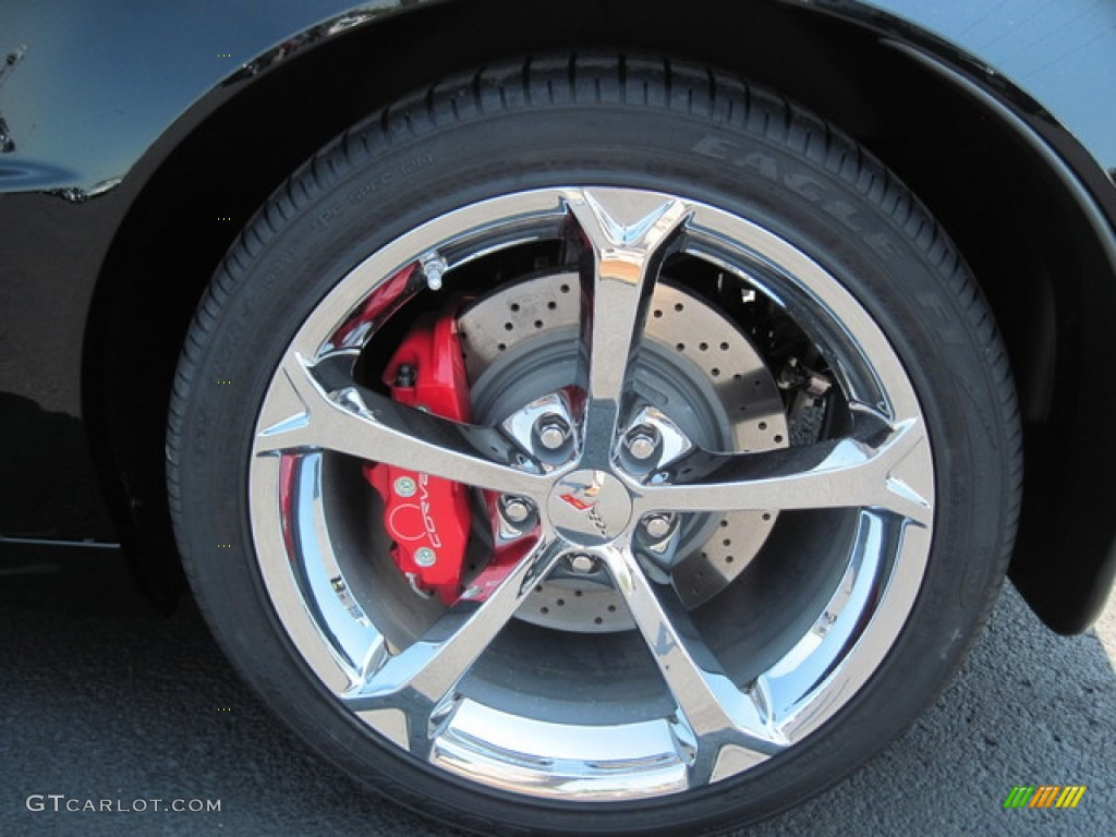 2013 chevrolet corvette grand sport convertible wheel photo 76949377 gtcarlot com