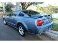 2007 Windveil Blue Metallic Ford Mustang GT Premium Coupe  photo #6