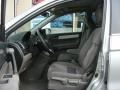 2010 Alabaster Silver Metallic Honda CR-V EX AWD  photo #7