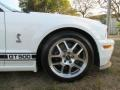 2007 Performance White Ford Mustang GT Premium Coupe  photo #24