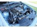 2007 Windveil Blue Metallic Ford Mustang GT Premium Coupe  photo #35