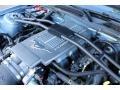 2007 Windveil Blue Metallic Ford Mustang GT Premium Coupe  photo #37